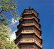 Guangzhou day tour from Hong Kong
